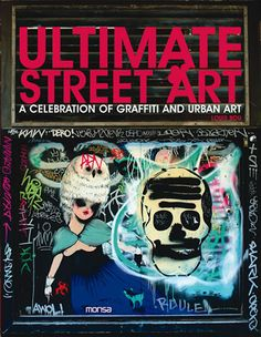 ULTIMATE STREET ART · V/A
