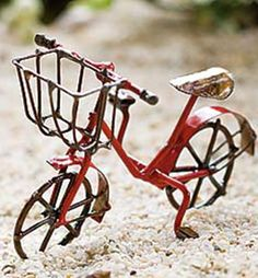 Bicycle Red  $6.75