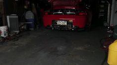Porsche 911 | Antilag
