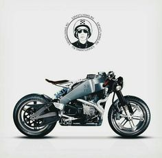 Take a look at some of my best builds - stylish scrambler ideas like Motorcycle Equipment, Retro Motorcycle, Cafe Racer Motorcycle, Motorcycle Clubs, Motorcycle Design, Bike Design, Cafe Racer Style, Custom Cafe Racer, Buell Cafe Racer