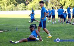 마케도니아 '프로축구' 1부 리그에서 뛰는 한국 선수가 있다 ⇨ 배범근 선수 인터뷰