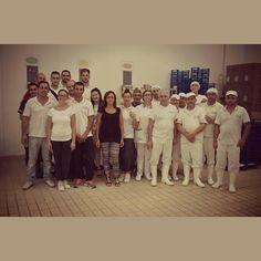 Il #team del #caseificiodipasquo festeggia il compleanno del #boss! Auguri Lorenzo.