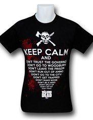 The Walking Dead Merchandise