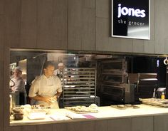 Jones the Grocer By Landini Associates
