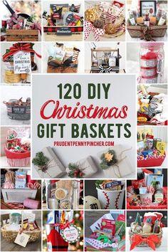 Crafty Christmas Gifts, Christmas Gift Themes, Diy Christmas Baskets, Merry Christmas, Christmas Gifts For Girls, Homemade Christmas Gifts, Christmas Presents, Christmas Crafts, Christmas Ideas For Mom