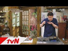 백종원의 '고깃집 볶음밥' 황금 레시피! 집밥 백선생 3화 - YouTube