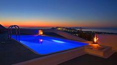 Carpe Diem Santorini in Pyrgos, Greece | Vacationist