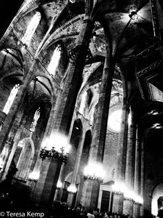 Palma Dream Vacations, Cathedral, Explore, Abstract, Artwork, Palmas, Summary, Work Of Art, Auguste Rodin Artwork