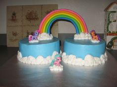 My Little Pony Birthday Cake Photo:  This Photo was uploaded by cakesbysarah. Find other My Little Pony Birthday Cake pictures and photos or upload your ...