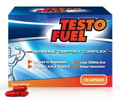 Find out why many bodybuilding pros and enthusiasts are choosing to take in Testofuel as their supplement of choice. Check out http://www.toptestboosters.com/testofuel