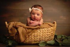 7 dias Laundry Basket, Bassinet, Wicker, Organization, Decor, Infant Photography, Creativity, Fotografia, Getting Organized