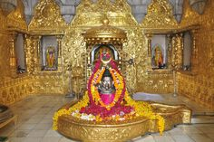 You can now order #Prasad or offer Puja from your very own #SomanathTemple in Gujarat. Book Online #SomanathTemplePuja at Religiouskart.com