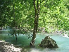 Dlaboka River Macedonia   Plan a trip to Macedonia