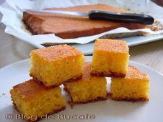 Romanian Desserts, Romanian Food, Romanian Recipes, Food Cakes, Something Sweet, Cornbread, Yummy Treats, Cake Recipes, Easy Meals