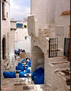 Les plus belles destinations d'Italie - Ostuni