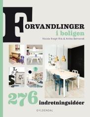 Forvandlinger i boligen | Plusbog.dk | PLUStilbud