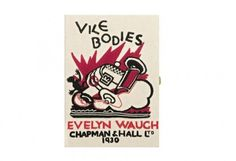 "Olympia Le Tan, clutch ""Vile Bodies"""