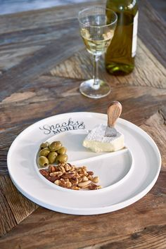 New Arrivals   Rivièra Maison  Snacks & More Plate