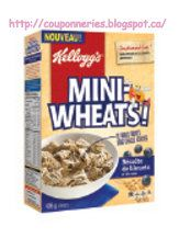 Coupons et Circulaires: 1,99$ MINI-WHEAT Granola, Harvest, Blueberry, Coupons, Cereal, Oatmeal, Baking, Fruit, Breakfast