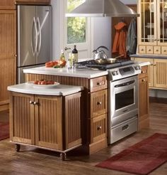 Kitchen Island Stove kitchen island with stove oven | house ideas | pinterest | stove