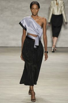 All the runway looks from Tome: New York Ready-to-Wear Spring/Summer 2015