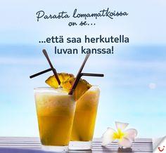 #Finnmatkat Herkuttele luvan kanssa: http://www.finnmatkat.fi/