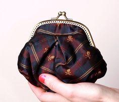Anglomania Gigi purse by BagatellesAndCo on Etsy, $55.00