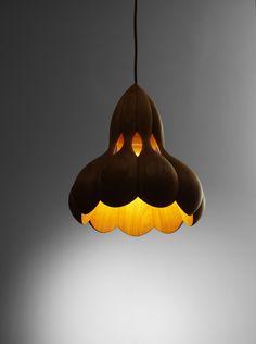 Hydro lamps | Laszlo Tompa