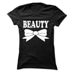 Beast and Beauty 1 T Shirts, Hoodies. Get it here ==► https://www.sunfrog.com/Names/Beast-amp-Beauty-1-Ladies.html?41382 $22.95