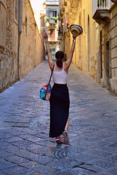 Bulgarian-fashion-blog European travel blog| Syracuse, Sicily | #Cvetybaby http://cvetybaby.com/syracuse-sicily/ #travel #sicilia #blog #blogger #fblogger #lifestyle #siracusa