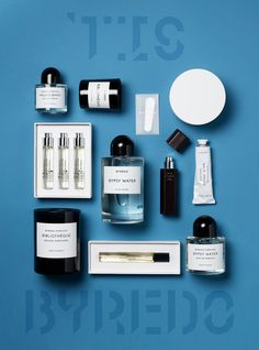 Byredo at its best. Scandinavian style and design, embodied in this distinct…