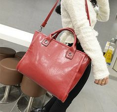 Aliexpress.com : Buy Stacy's bags good quality hot sale women handbag female fashion tote bag shoulder bags women briefcase business bags on...