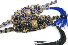 Soutache Bracelers | por BeadsRainbow