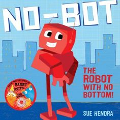 Little Bot and the Story Box