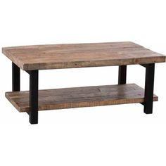 new reclaimed wood rustic oak wash trunk coffee table storage