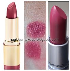 Mac lipstick duped by a Milani? Click through to see which shade!