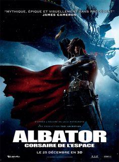 albator 2013 french