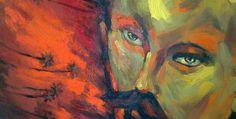 Martí en el universo artístico de Kamyl Bullaudy  José Martí (La Habana, Cuba, 28 de enero de 1853 – Dos Ríos, Cuba, 19 de mayo de 1895)  El Martí de Kamyl es el vigente para todos los tiempos ...