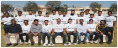 2nd International Disability Cricket Series between Pakistan and England at ICC Academy DSC Dubai 2014