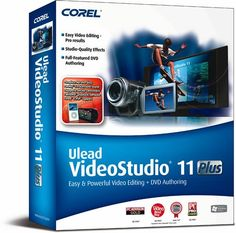 Ulead VideoStudio 11 Plus Crack And Serial Keygen free download. Ulead VideoStudio 11 Plus serial key is a and advance video editing software for Windows.