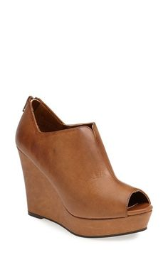perfect wedge for fall