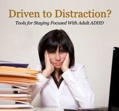 If you're an adult with ADHD, getting through your day is like walking through a minefield of distractions. But with the right ADHD tools, you can head off hindrances and have a productive day...