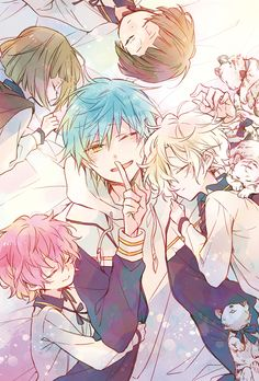 Find images and videos about anime, anime boy and touken ranbu on We Heart It - the app to get lost in what you love. Anime Boys, Anime Siblings, All Anime, Anime Manga, Anime Art, Touken Ranbu, Otaku, Anime Kunst, Fanart