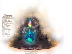 Realm of Ghostlings - Wish
