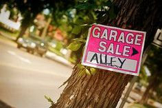 21 Things to Look For Every Time You Go To a Yard Sale or Thrift Store - Survival Mom