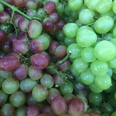 """""""#uvas #grapes #food #nofishnoseafood #foodporn #foodlovers #instafood #foodgasm #tagsforlikes #instancool #nofilter #webstagram #iphoneonly #likeforlike…"""""""
