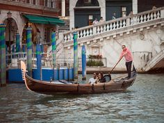 10 Things Locals Want You to Know About Venice - Condé Nast Traveler