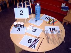 Spullen sorteren Crafts For Kids, Arts And Crafts, Book Tree, Triangle, Museum, Babyshower, Teaching, Activities, Crafts For Children