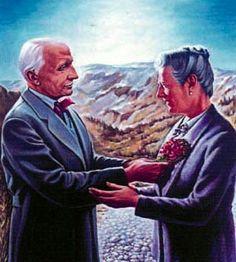 Beatos Luis y Maria Beltram