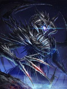 Dragonul de metal